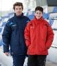 SALLER OLYMPIC - JUNIOR zimní bunda - AKCE