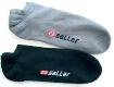SALLER ponožky kotníčkové