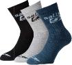 SALLER ponožky 3páry