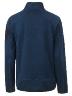 SALLER SPORTIV svetr s fleesovým vnitřkem (záda)