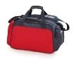 SALLER S90-VIBE LARGE sportovní taška -bok