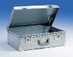 SALLER hliníkový kufr 3 velikosti