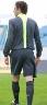 SALLER Rozhodcovský dres ROM +trenky+stulpny - krátký rukáv 7619+7629+5010-560