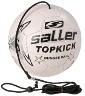 SALLER míč treninkový - vratný na gumě