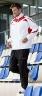 SALLER OLYMPIC sportovní souprava - AKCE
